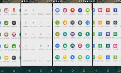[Android]アプリアイコンのデザインをカスタマイズ オススメ無料アイコンパック7選
