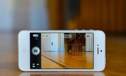 iPhone カメラを起動しても真っ暗で撮影できない 原因と解決策