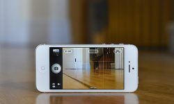 [iOS] iPhoneのカメラを起動しても真っ暗で撮影できない原因と解決策
