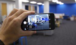 [iOS] iPhoneで撮影した写真がぼやける! カメラのピントが合わない原因と解決策