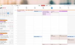 iPhoneやMacの純正カレンダーで 週番号を表示する方法