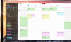 iOS(iPhone/iPad)やMacのApple標準カレンダーアプリ(iCal)で週番号を表示する方法