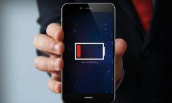 スマートフォンの電池残量がわずかな時少しでも長持ちさせる7つの工夫 [iPhone/Android]