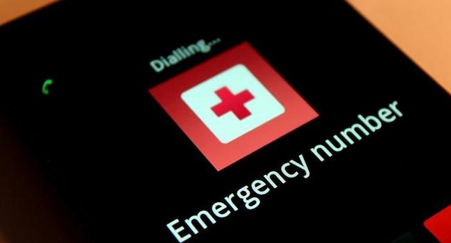 [非root] Androidのロック画面から緊急通報を消す方法