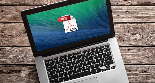 [Mac] プレビューで PDFファイルにパスワードを設定する方法