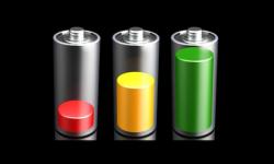 [Android] 画面上部にカラフルなバッテリー表示をする「Energy Bar」
