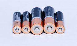 Energy Bar – バッテリー表示をカラフルに! 色鮮やかな残量バーで電池を管理しよう [Android]