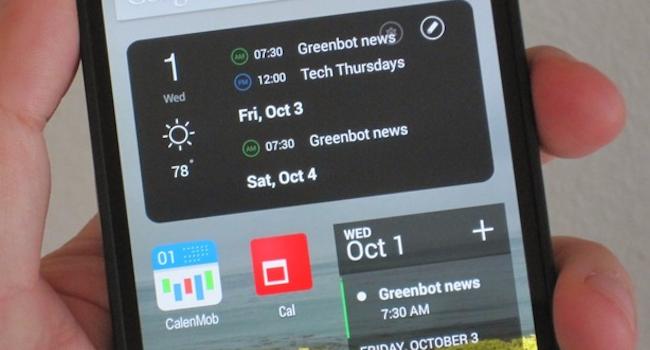 flippr – Androidでどんなアプリ画面上にもウィジェットを表示できる無料アプリ