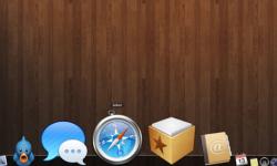 [Mac] Dockにお気に入りサイトを配置する方法! 好きなウェブページのショートカットを作ろう