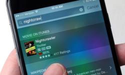 [iPhone] Spotlight検索画面上からニュースを消去する方法