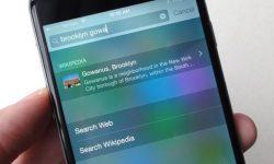 [iOS] Spotlightからニュースを消す方法! 検索画面で不要な情報は非表示にしよう [iPhone/iPad]