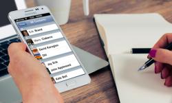 iPhone電話帳(連絡先)をCSVやExcelファイルで保存する方法