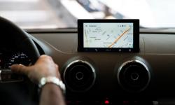 Audio Swipe – 車の運転中でも簡単&安全にスマホの音楽再生を操作できるアプリ[Android]