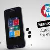 MacroDroid – Androidでカンタンにマクロを組んで自動化!デザインもクールで使いやすい無料アプリ