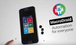MacroDroid – Androidでマクロを組んで作業を自動化! デザインもクールで使いやすい無料アプリ