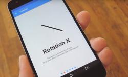 Gravity Gestures – Androidでシェイクなど特定の動きに反応してスマホの機能を起動できる無料アプリ