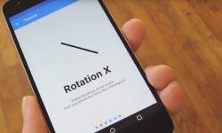 Gravity Gestures – シェイクや回転でスマホを操作! 動きに反応して指定機能を起動できる無料アプリ [Android]