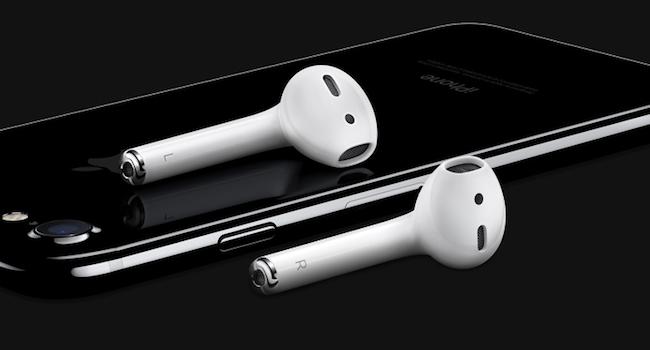 イヤホンジャックがないiPhone 7 で充電中に音楽を聴く方法まとめ