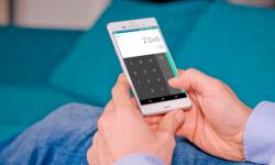 ロック画面から電卓を直接利用する方法! パスワード解除不要で起動して計算できる [Android]