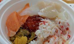 釧路和商市場 – 釧路で海鮮丼を食べたいならココ! 新鮮な魚介を自分で選べる勝手丼がオススメ