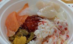 釧路で海鮮丼を食べたいなら「釧路和商市場」の勝手丼がオススメ