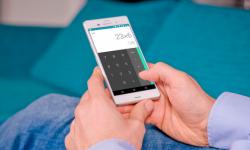 [パスワード不要]ロック画面から電卓を直接利用する方法[Android]