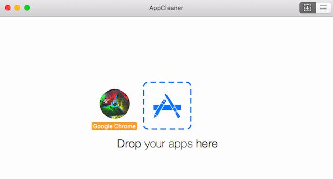 [Mac] どんなアプリも最初にインストールした状態の初期設定に戻すリセット方法