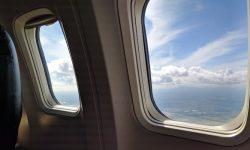 国内線JAL SKY NEXT 機内Wi-Fiサービスの感想と利用方法の説明