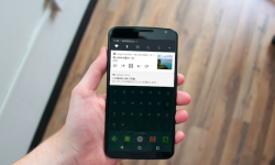 Fingerprint Quick Action – Androidの指紋認証リーダーにジェスチャー機能を追加する無料アプリ