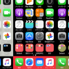 Mysterious iPhone Wallpaper – iPhoneのDockやフォルダの色や形をカスタマイズ [脱獄不要]