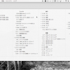 CheatSheet – Macすべてのアプリでキーボードショートカットを一覧表示する無料アプリ