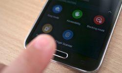 [Android] 「指紋ハードウェアは使用できません。」エラーを解決して認証させる方法