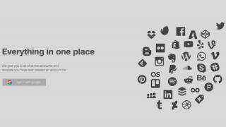 Deseat.me – Google アカウントでログイン中(紐付いている)サービスを整理できる無料サービス