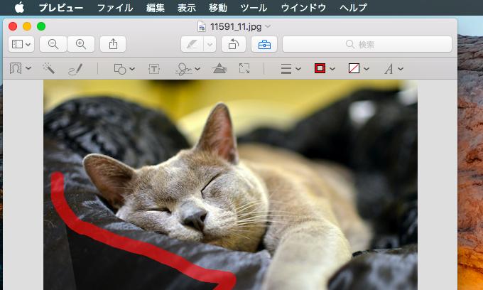 pdf mac 分割表示