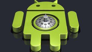 [Android] セキュリティの高い複雑なパターンロックの組合せ18種類まとめ