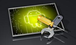 [Android] 内部ストレージ容量を圧迫する「.thumbnails(thumbdata)」フォルダの削除方法まとめ
