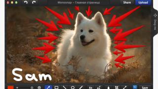 monosnap – Macの画像(写真)編集やスクリーンショット加工にオススメな無料アプリ