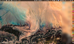 Beautiful Earth – Macの壁紙を美しい航空写真でランダム表示するデスクトップ画像管理アプリ