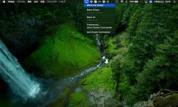 Screen Commander – Macで外部ディスプレイ接続時 特定スクリーンを真っ暗にするアプリ