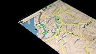 Googleマップでリアルタイムに自分の現在の居場所を 特定の相手と一定時間共有する設定方法