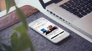 [iOS] iPhone/iPadでSafari上のサイトページをPDFへ変換して保存する方法 [別途アプリ不要]