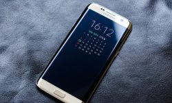 [Galaxy S7] Always On Displayの使い方! ディスプレイ消灯中も時計やカレンダーを常時表示