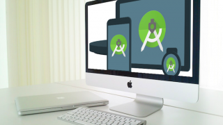 MacにAndroid Studioをインストールしてadbをターミナルで使えるようにする方法