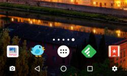 Custom Navigation Bar – Androidナビゲーションバーをカスタマイズ(配置変更/ボタン追加)