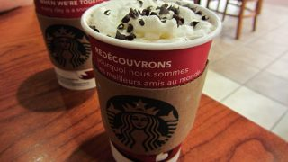 Starbucks Card(スターバックスカード)残高移行方法! 複数枚のチャージ残金を1枚に統一しよう