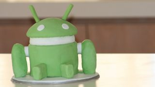 [Android] スクリーンショットをキャプチャできないアプリ上で画面の画像を保存する裏ワザ