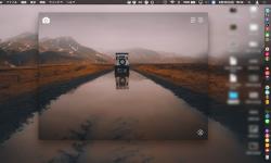 Splashy – Unsplash画像を壁紙に設定! Macのデスクトップ背景を手軽に美しい写真へ切り替える