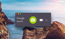 MacからAndroidのスクリーンショット撮影をする方法! PC上で画面キャプチャや録画もできる