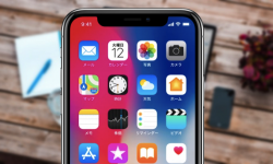 AndroidをiPhone X風デザインにする方法! 全画面ディスプレイを体感してみよう