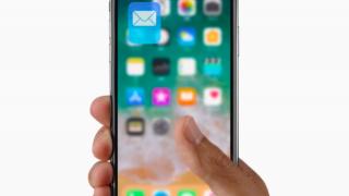 iPhone Xの「画面下からスワイプでホームを表示」操作をAndroidで実現する方法! 最新のジェスチャーを体験しよう